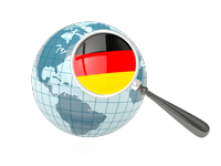 Find websites in Esting Bayern Germany