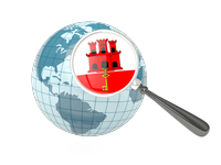 Search Websites, Products and Services in Gibraltar