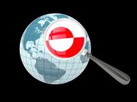 Find websites in Kuummiut Ostgronland Greenland