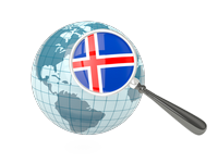 Search Websites, Products and Services in Dalasysla Iceland
