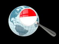 Find websites in Jogyakarta Yogyakarta Indonesia
