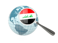 Search Websites, Products and Services in Iraq