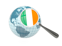 Search Websites, Products and Services in Wicklow Ireland