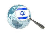 Find websites in Tel Aviv Israel