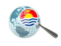 Search Websites Products and Services in Kiribati