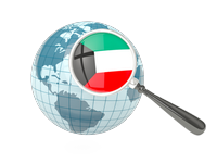 Search Websites, Products and Services in Kuwait