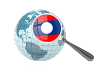 Search Websites Products and Services in Laos