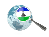 Search Websites, Products and Services in Lesotho