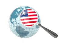 Search Websites, Products and Services in Liberia