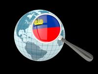Search Websites, Products and Services in Liechtenstein