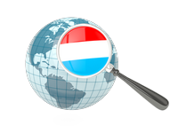 Search Websites, Products and Services in Luxembourg