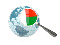 Search Websites, Products and Services in Madagascar
