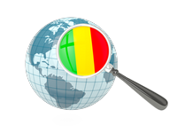 Search Websites, Products and Services in Mali