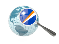 Search Websites, Products and Services in Marshall Islands