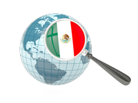 Search Websites Products and Services in Mexico