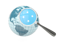 Search Websites Products and Services in Micronesia