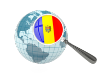 Search Websites Products and Services in Moldova