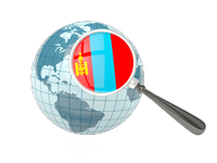 Search Websites, Products and Services in Mongolia