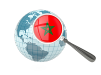 Search Websites, Products and Services in Morocco