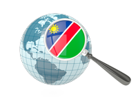 Search Websites, Products and Services in Namibia