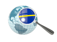 Search Websites, Products and Services in Nauru