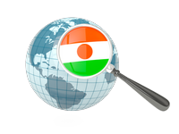 Search Websites, Products and Services in Niger