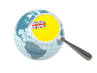 Search Websites Products and Services in Niue