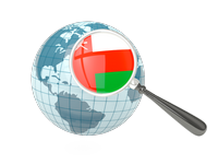 Search Websites, Products and Services in Oman