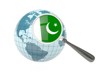 Search Websites, Products and Services in Pakistan