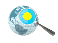 Search Websites, Products and Services in Palau