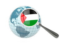Search Websites, Products and Services in Palestine
