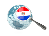 Search Websites Products and Services in Paraguay