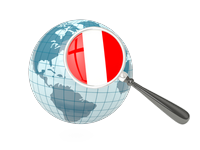 Search Websites, Products and Services in Peru