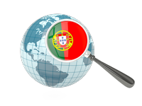 Search Websites, Products and Services in Portugal