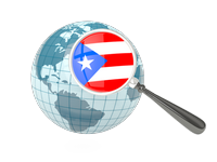Search Websites, Products and Services in Puerto Rico