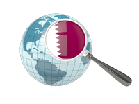 Search Websites, Products and Services in Qatar