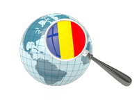 Search Websites Products and Services in Romania