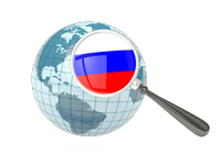 Search Websites Products and Services in Russia