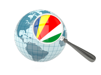 Search Websites Products and Services in Seychelles