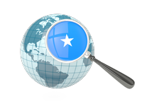 Search Websites, Products and Services in Somalia