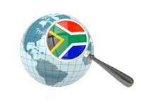 Search Websites, Products and Services in South Africa
