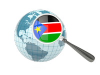 Search Websites Products and Services in South Sudan