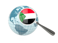 Search Websites, Products and Services in Sudan