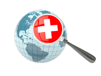 Search Websites, Products and Services in Switzerland
