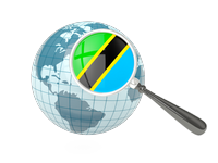 Search Websites Products and Services in Tanzania