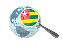 Search Websites Products and Services in Togo