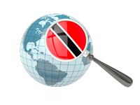 Search Websites Products and Services in Trinidad Tobago