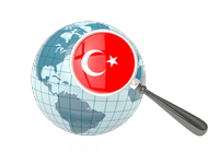 Search Websites, Products and Services in Turkey
