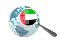 Find websites in Dhaid Umm Al Quwain Arab Emirates