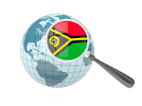 Search Websites Products and Services in Vanuatu